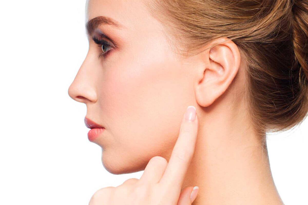 plasztikai sebészet fülkorrekció